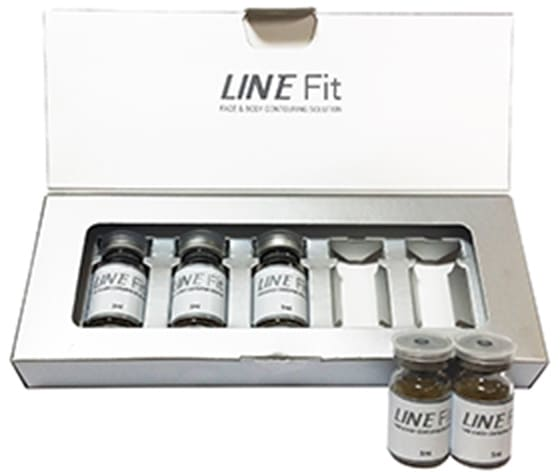LINE Fit(ラインフィット)
