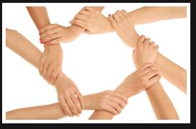 様々な職種のスタッフがいるからチームワークが重要